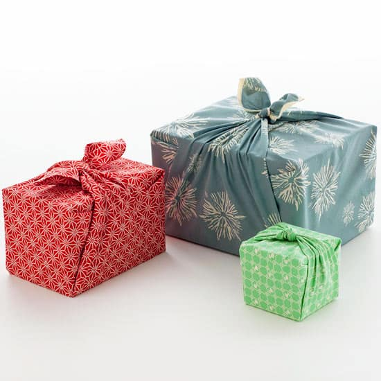 fabric-wrapped-gifts