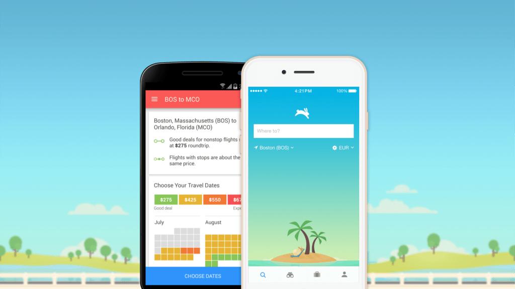 Hopper App