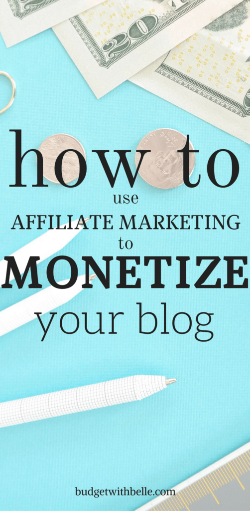 How To Use Affiliate Marketing To Monetize Your Blog. How To Make A Full-Time Income With Affiliate Marketing.This tutorial will show you how to make money with affiliate marketing. Bloggers and WAHMs can make extra money using their pins. You can get paid just for going on Pinterest. Learn the best ways to use affiliate links on your pins to increase your income. Learn which are the best affiliate programs to join and which products sell well for affiliate marketers on Pinterest. All the secrets to promoting your pin. How To Make Money Online. Make Money Online.